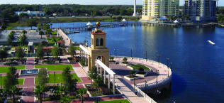 Uptown Altamonte Town Center Design-Build
