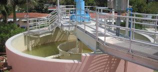 Water Treatment Plant Improvements