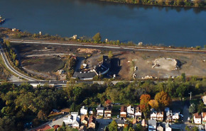 Almono: A Premier Brownfield Development