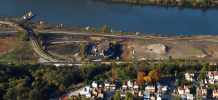 Commercial Brownfield Site Development