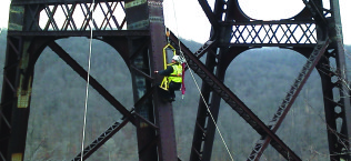 Statewide NBIS Bridge Safety Inspections