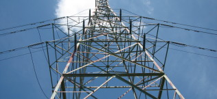 Electric Transmission Line Upgrade Across Multiple States