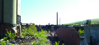 Brownfield Redevelopment Site Assessment