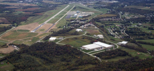 Regional County Airpark Site Development