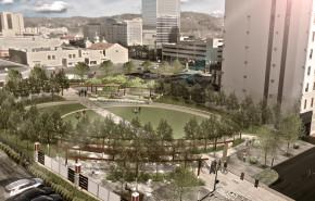 Transit Mall Getting Major Upgrade