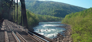 New River Gorge National Park Archaeological Investigation