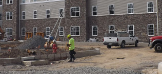 State University Apartment Complex Geotechnical Investigation