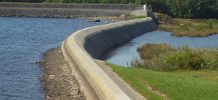 Annual Dam Inspections