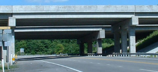 I-376 Hopewell Interchange Rehabilitation