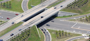 I-295 Interchange Roadway Widening
