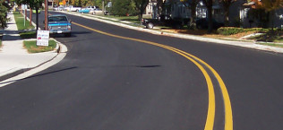Roadway and Pavement Rehabilitation