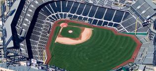 PNC Park Baseball Stadium Development