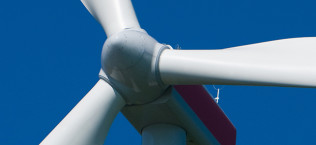 Wind Energy Project Survey and Mapping