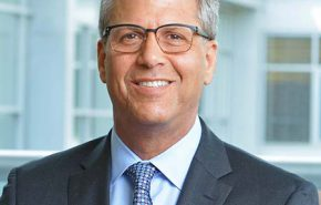 Stephen Gould Promoted to Senior Vice President