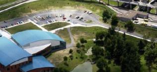 West Virginia University Evansdale Campus Master Plan
