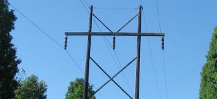 138 kV Transmission Line Rebuild