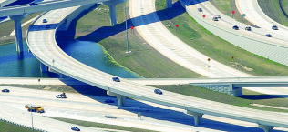 I-10/I-95 Interchange Reconstruction Contract Administration