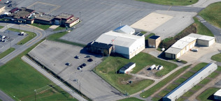 Regional Airport Air Commerce Park