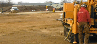 Municipal Solid Waste and Recyclable Facility Engineering and Planning