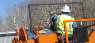 138 kV Transmission Line Design