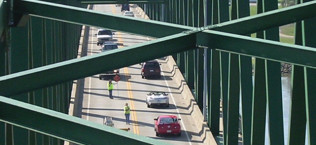 Williamstown-Marietta Bridge Inspections