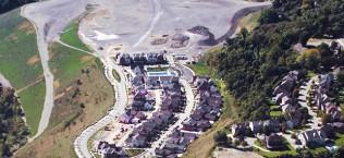 Brownfield Development