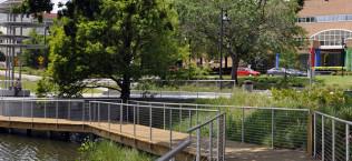 Campus Master Planning