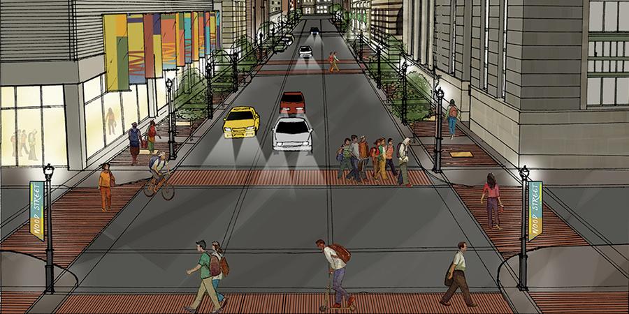 c081350-point-park-university-wood-street-corridor-enhancements-6-950by450