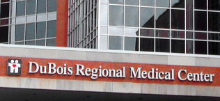 DuBois Regional Medical Center Addition