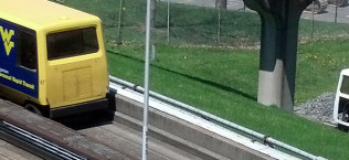West Virginia University Transit Retrofit