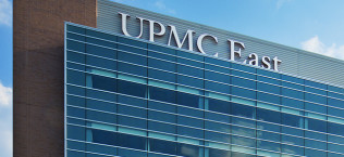 UPMC East – Hospital Complex Site Development