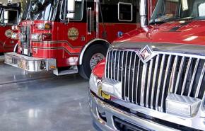 Simple Fire Assessment Methodology