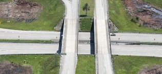 I-95 Widening and I-4/US 92 Systems Interchange Reconstruction Design-Build