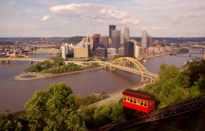 Geology of Pittsburgh