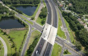 We Know Highway Engineering: Managed Lanes & More Ease Congestion