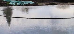 Tindall Hammock Irrigation & Soil Conservation District Water Treatment Plant Improvements