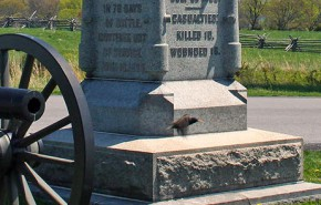The Battle of Gettysburg — Remembering Those Who Served