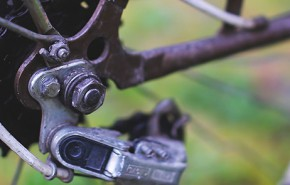 Bike Trails: Get Your Spin On
