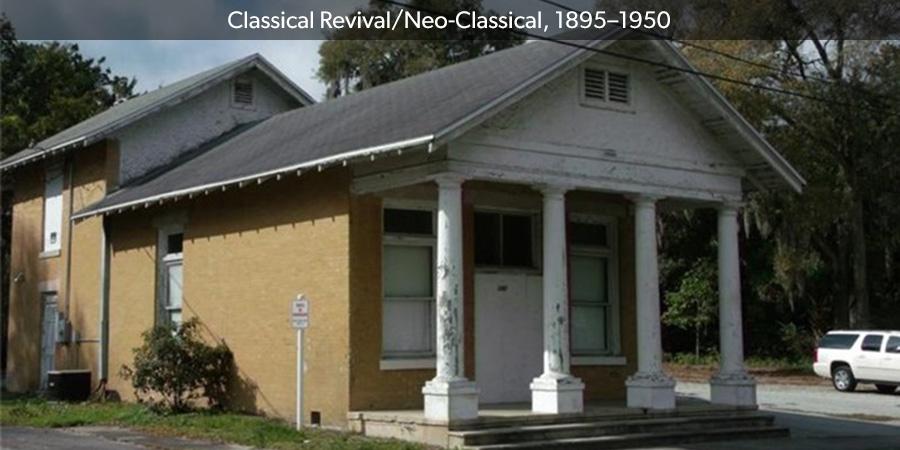 classicalrevival