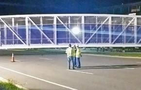 Accelerated Bridge Construction: Reducing Traffic Downtime
