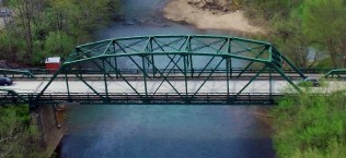 Upper Gassaway Bridge Engineering Services
