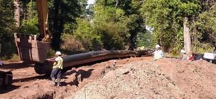 District II Broward River Crossing Design-Build