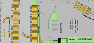 Transpoint Intermodal/Adams Industrial Area