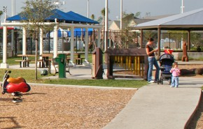 CPTED: Keeping <br> Community Parks Safe