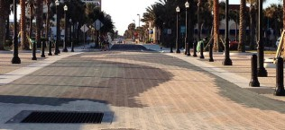 S.R. A1A Resurfacing and Signal Improvements