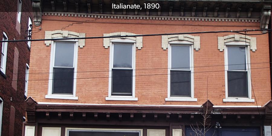 Wilkinsburg-Badale-Italianate