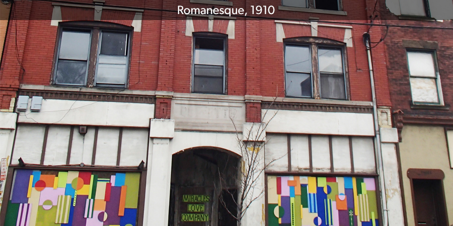 Wilkinsburg-Miracles-Romanesque