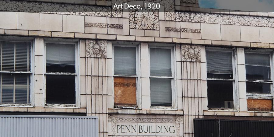 Wilkinsburg-PennBuilding-ArtDeco