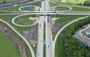 Design-Build: What it Means for Infrastructure Projects