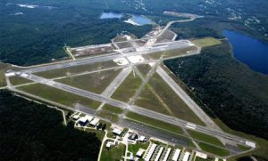 Flagler Executive Airport